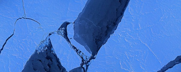 NASA researchers and National Snow and Ice Data Center ...