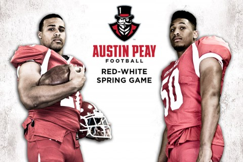 APSU Governors Football set for annual Red and White Game ...