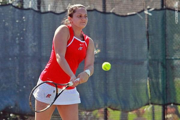 Austin Peay State University Women's Tennis struggle at ...