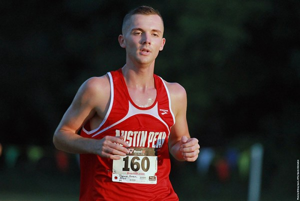 APSU Governors Cross Country looks to build monentum at UE ...