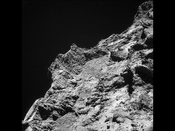 """NASA announces Rosetta spacecraft's lander """"Philae"""" to ..."""