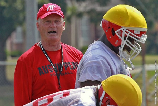 APSU Governors Football to begin Spring Practice Tuesday ...
