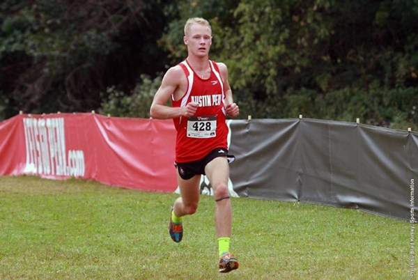 APSU's Cross Country Teams head to Greater Louisville ...