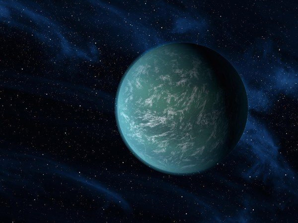 NASA lists Milky Way Galaxy planets that are remarkably