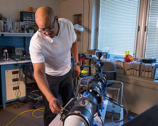 Future NASA Mars Rover to examine Habitat, Weather using ...