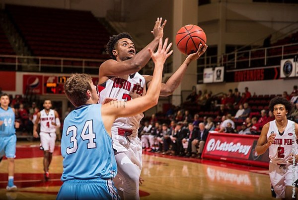 APSU Men's Basketball travels to Western Kentucky for ...