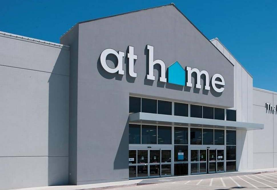 At Home Opens Newest Decor Superstore in Clarksville   Discover     At Home to open new location in Clarksville on Wilma Rudolph Boulevard
