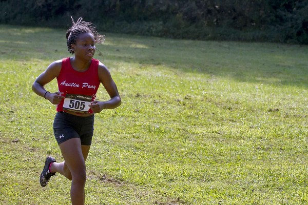 Austin Peay State University Women's Cross Country at ...