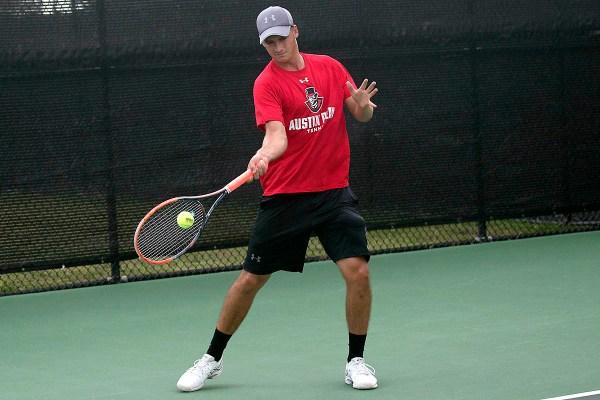 APSU Men's Tennis set to make run at titles at Louisville ...