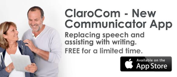 ClaroCom from  Claro Software