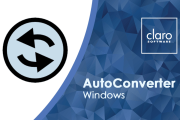 AutoConverter Windows