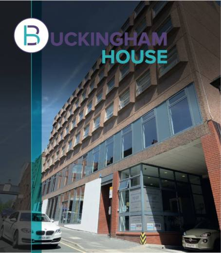 Buckingham House Image