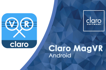 Claro MagVR Android