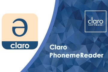Claro PhonemeReader