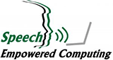 Speech Empowered Logo