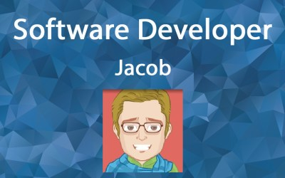Assistive Software Developer Jacob