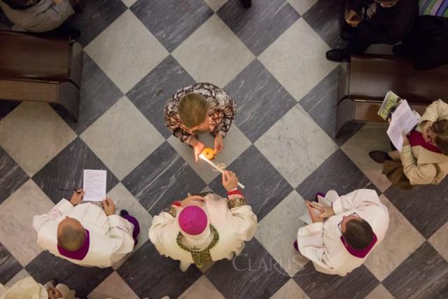 valentino di cerbo vescovo