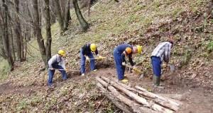 baif comunità montana monte maggiore caiazzo