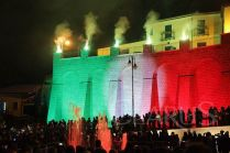 Ruviano inaugurazione centro storico (4)