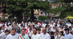 Bicincittà 2016 a Piedimonte Matese