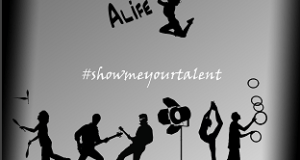 you are talent_alife