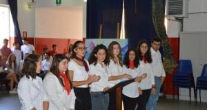 Progetto Erasmus al Liceo Galilei