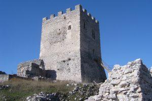 Il Castello di Rupecanina