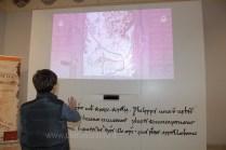 L'archivio diocesano di Caiazzo offre la consultazione di antichi testi secondo moderne forme di digitalizzazione e fruizione
