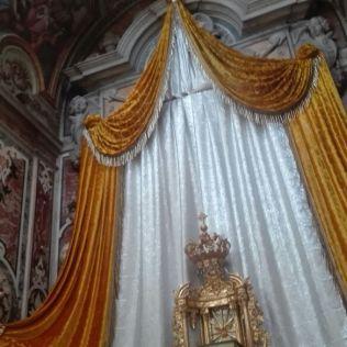 Chiesa di S.Francesco - Aversa, CE (foto di Roberto Di Buccio)