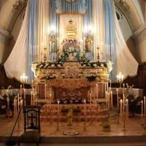 Chiesa di S.Giov.Battista - Sannicandro Garganico, FG (Foto di Gianluca Giambattista)