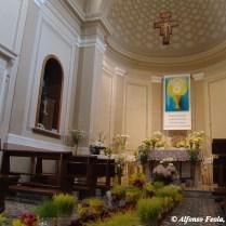 Parrocchia di S.M.d.Valle - Sant'Angelo d'Alife