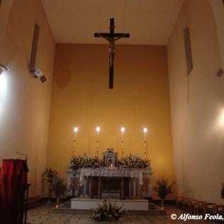 Rettoria di S.Lucia ad aquas - Piedimonte Matese