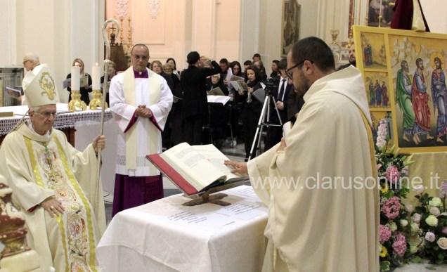 Il giuramento dei sacerdoti