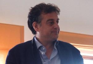 sindaco luigi di lorenzo piedimonte matese
