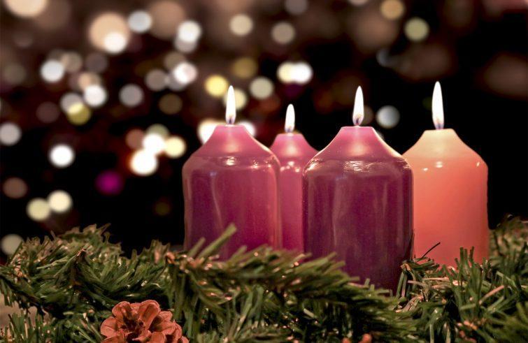 La Parola Natale Significa.Avvento 2018 Babbo Natale Che Scende Non Seppellisca La Parola Evangelica Clarus