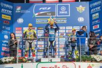 Agostino Santoro vince la Yamaha R1 Cup