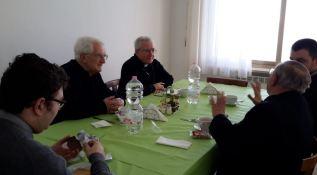 esercizi spirituali clero diocesano 5