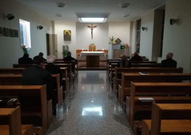 esercizi spirituali clero diocesano 6