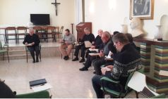 esercizi spirituali clero diocesano