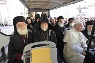 (Foto: Vatican Media)