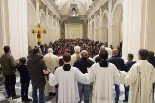 giovedì santo 2019 cattedrale (6)