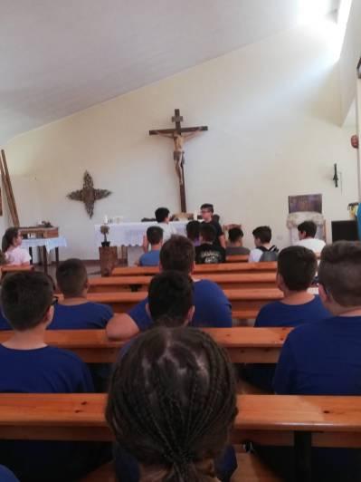 Parrocchia San Michele (5)