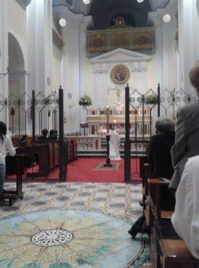 Adorazione Monastero San Bendetto (Foto di Elena Mastrangelo)