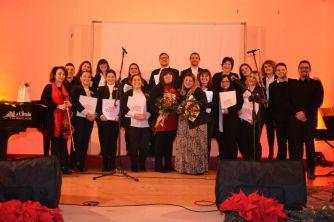 Concerto Auditorium Comunale Piedimonte Matese