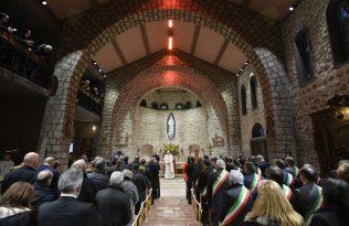(Foto Vatican Media/SIR)
