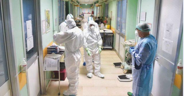coronavirus asl caserta piedimonte matese