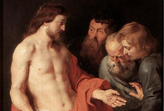 """La vita della Chiesa in mano ad """"uomini strani"""". Commento al Vangelo di  Domenica 19 aprile, II di Pasqua • Clarus"""