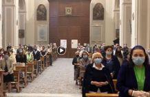 Piedimonte Matese, parrocchia Santa Maria Maggiore