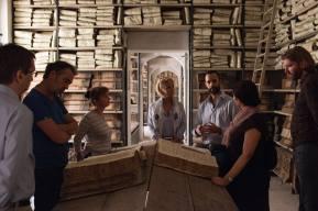 Archivio storico del Banco di Napoli (foto Fondazione Banco di Napoli)