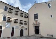 Santa Maria Occorrevole (Piedimonte Matese)